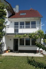 Great big 4 BR home with top view 20 min to Patch in Stuttgart, GE