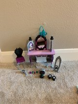 ever After High- Raven Queen's desk in Kingwood, Texas