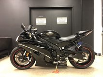2012 YAMAHA YZF-R6 ( HAVEN ) UNLEADED GAS in Fort Campbell, Kentucky