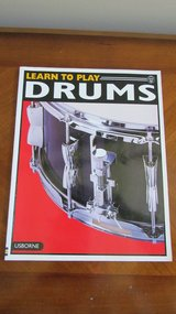 Learn to Play Drums in Bartlett, Illinois