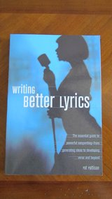 Writing Better Lyrics in Batavia, Illinois