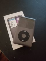 Apple iPod Classic 160 gb in Conroe, Texas