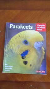 A Complete Pet Owner's Manual to Parakeets in Algonquin, Illinois