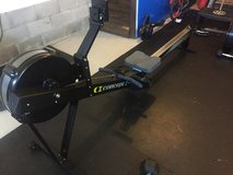 Concept 2 PM5 model D Row Machine in Fort Campbell, Kentucky