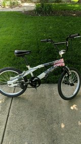 "Mongoose 16"" Girls bike in Chicago, Illinois"