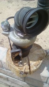 RAM TURBO CHARGER COMPLETE. NO MILEAGE in Yucca Valley, California