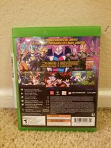 Dragonball Fighter Z - Xbox One - Open Box in Camp Pendleton, California