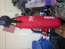 Everlast  stand and 60 pound punching bag in Fort Riley, Kansas
