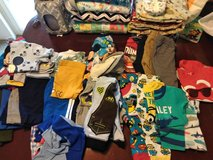 clothes in Fort Lewis, Washington