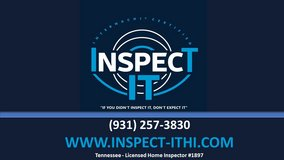 Residential Home Inspections in Fort Campbell, Kentucky