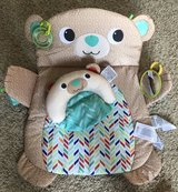 Tummy Time Mat in Spring, Texas