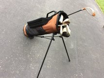 Taylor Made Burner Kids golf clubs in Joliet, Illinois