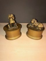 2 Dog Jewelry Boxes in Kingwood, Texas