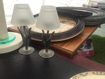 candle holders in Fort Campbell, Kentucky