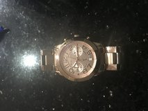 Women's rose gold watch in Kingwood, Texas