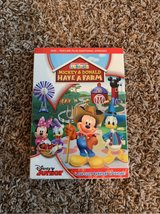 Mickey Mouse and Donald have a farm dvd in Fort Campbell, Kentucky