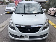 $2900 '06 SUZUKI CERVO YELLOW PLATE COMES WITH NEW JCI AND 1 YR WARRANTY!! in Okinawa, Japan