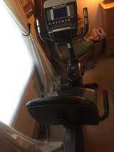 Exercise Bike NordicTrack GX 4.7 in Westmont, Illinois