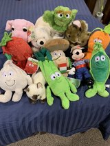 plush toys in Fairfield, California