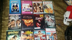 52  DvDs in Fort Campbell, Kentucky