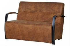 United Furniture - Frog - 2 Seater (52 inces wide) + 2 x Chair including delivery in Fort Riley, Kansas