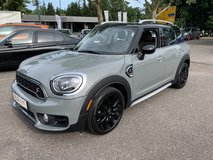 2018 MINI Countryman Cooper S ALL4 in Ramstein, Germany