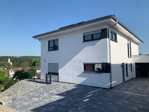 RENT: Modern-comfortable  BRAND new Home Brücken with gorgeous view! in Ramstein, Germany