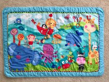 Large baby play mat in Bartlett, Illinois