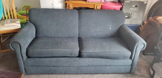 couches and rug in Fort Campbell, Kentucky