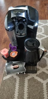 keurig 2.0 coffee maker in Joliet, Illinois