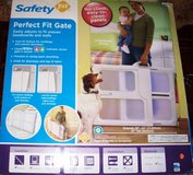 New In Box Baby Baby/ Pet Safety Gate in Alamogordo, New Mexico
