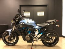 2017 YAMAHA FZ-07 in Fort Campbell, Kentucky