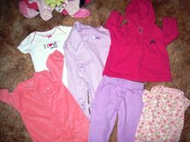 3 Month Baby Girls Clothes in Alamogordo, New Mexico