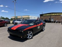 2014 DODGE CHALLENGER R/T COUPE 2D V8 HEMI 5.7 LITER in Fort Campbell, Kentucky