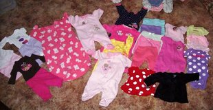 New Born Baby Girl Clothes in Alamogordo, New Mexico