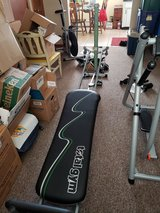 Total Gym Supreme and 2 Piece Wing Attachment in Tinley Park, Illinois