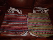 Boho tote bags in The Woodlands, Texas