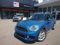 2019 Mini Cooper S Countryman ALL4 *Blue* in Spangdahlem, Germany
