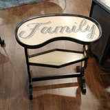 Small Kidney Shaped Table in Naperville, Illinois
