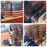 July fourth sale in Beaufort, South Carolina