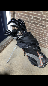 Affinity HT2 Golf club in Fort Campbell, Kentucky