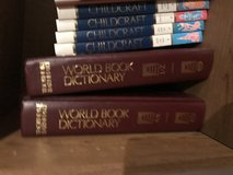 World Book encyclopedias in Orland Park, Illinois