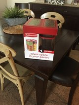 Rubbermaid 4 pc set new and very heavy duty in Camp Pendleton, California