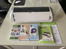Cricut Expression with 3 Cartridges in Kingwood, Texas