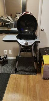 Char broil electric grill in Joliet, Illinois