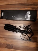 Brand new curling iron in Ramstein, Germany