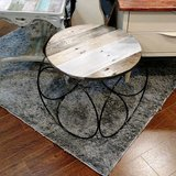 Little Round Side Table in Westmont, Illinois
