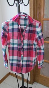 Christmas Plaid Shirt in Algonquin, Illinois