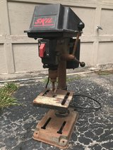 """5-Speed 8"""" Skil Drill Press in Orland Park, Illinois"""