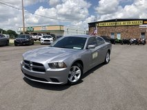 2014 DODGE CHARGER SE SEDAN 4D V6 3.6 LITER in Fort Campbell, Kentucky